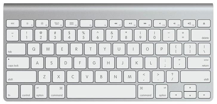 20130712fr-apple-wireless-keyboard-top-view